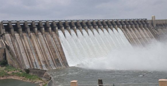 Nagarjuna Sagar Dam is the world's largest masonry dam. The Dam is now listed as one of the Dams of National Importance under Telangana state.