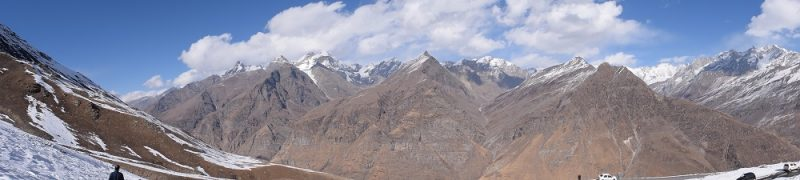 the himalayas - young fold mountains essay The himalayas are known to be youngfold mountains young, because these have been formed relatively recently in the earth's history, compared to older mountain ranges like the aravallis in india.