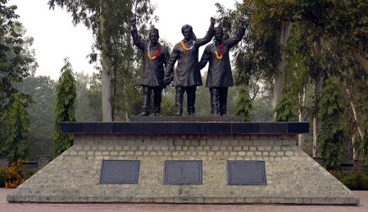 National Martyrs Memorial Hissianiwala