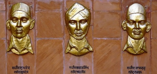 "Batukeshwar Dutt was cremated at Hussainiwala along with Bhagat Singh and Sukhdev. Now at Hussainwala there is famous National Martyrs Memorial and every year on 23rd March ""Shaheedi Mela"" is observed."