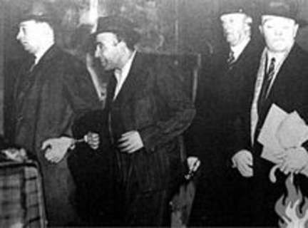 "Udham Singh after arrested by British police. When asked why he assassinated Odwyer he said ""I did it because I had a grudge against him. He deserved it. He was the real culprit. He wanted to crush the spirit of my people, so I have crushed him. For full 21 years, I have been trying to wreak vengeance. I am happy that I have done the job""."