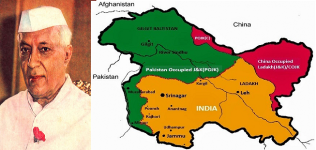 jammu and kashmir issue Today kashmir is split, as follows: republic of india controls the state of jammu and kashmir it is made of the jammu region, the kashmir valley, and ladakh.