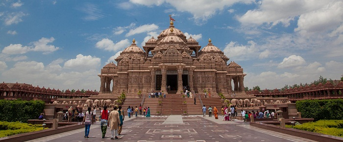 largest hindu temple in World