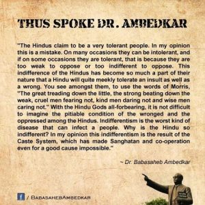 speech of babasaheb ambedkar