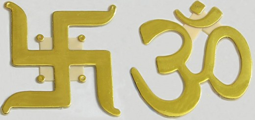 Hinduism Symbols and meanings