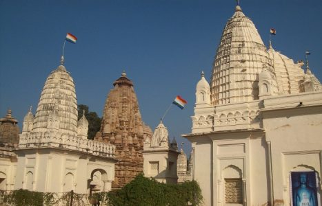 Jain Temples at khajuraho images