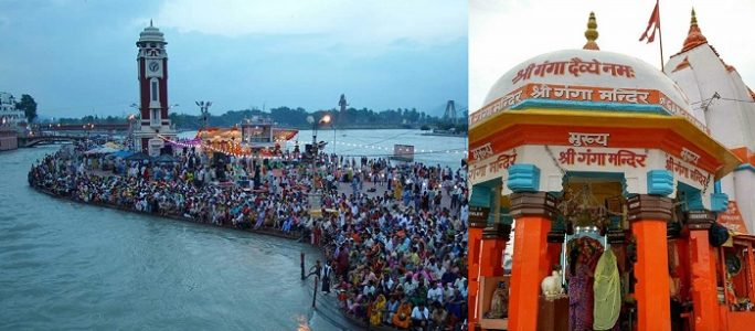 Rishikesh ganges river facts