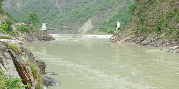 amazing ganges River Facts
