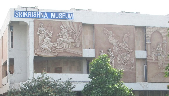 Places to visit in Kurukshetra Sri Krishna Museum