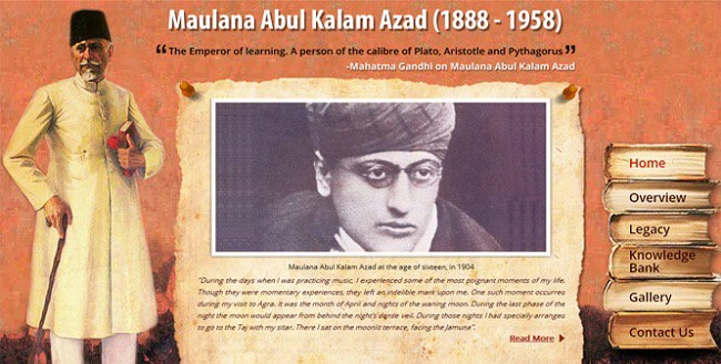 A Complete List of Muslim Freedom Fighters of India