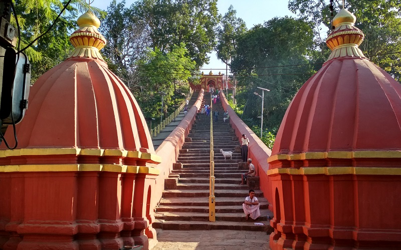 Hajo Group Of Temples In Guwahati