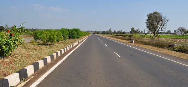In 2012 Indian Government announced Completion of Golden quadrilateral. Source: deepjeevani.in
