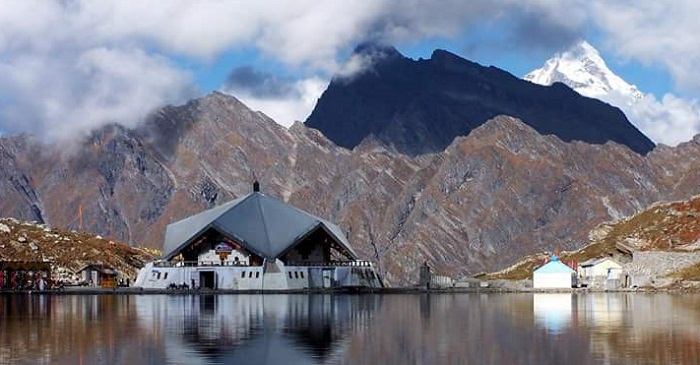 hemkund Sahib and Places to Visit in Badrinath