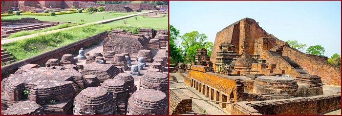 Takshila and Nalanda are the oldest universities known to mankind