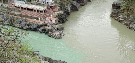 ganges River facts