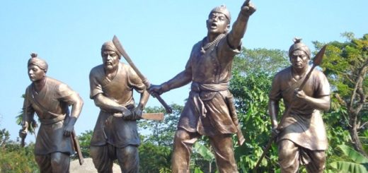 Battle of Saraighat and Lachit Borphukan