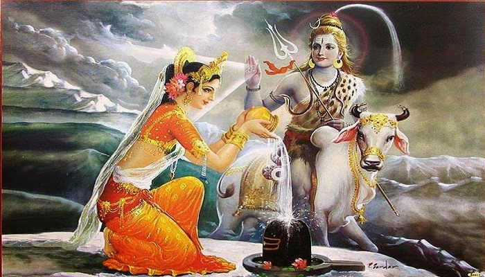 Importance of Ganges in Hinduism
